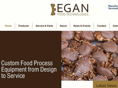 Egan Food Technologies