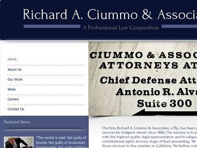 Richard A. Ciummo & Associates