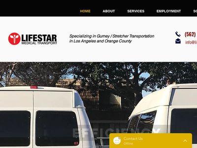 Lifestar Medical Transport