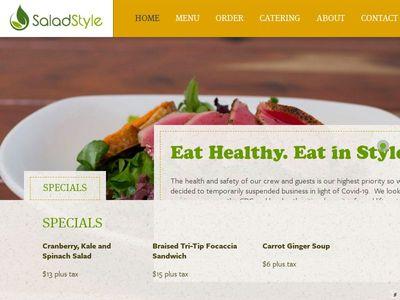 SaladStyle
