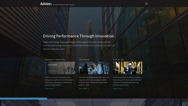 Advizex Technologies, LLC.