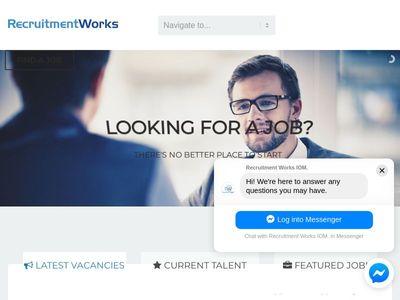 Recruitment Works Ltd