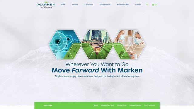 Marken Limited