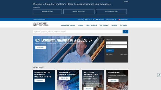 Franklin Templeton International Services S.a r.l.