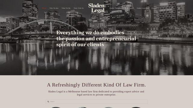Lantern Legal Group Pty Ltd