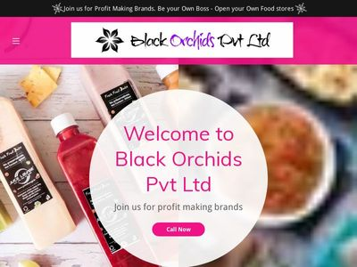 Black Orchids Pvt Ltd.