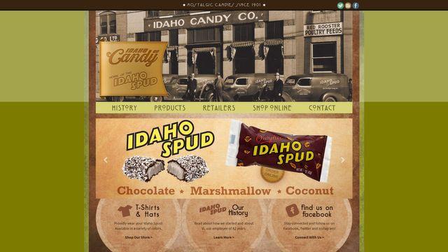 Idaho Candy Company