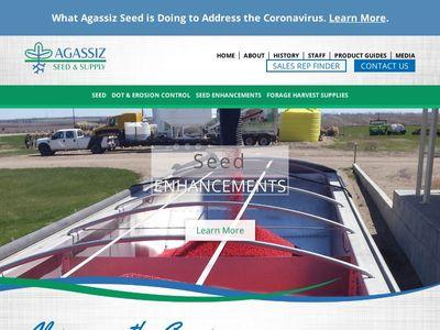 Agassiz Seeds, Inc.