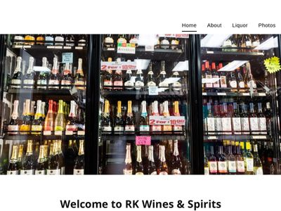 RK Wines & Spirits