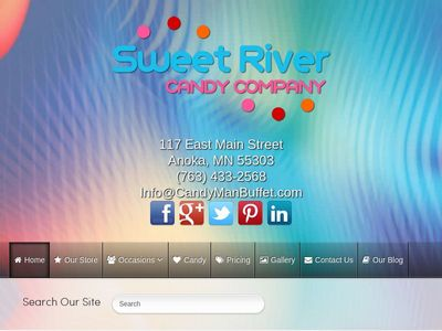 Sweet River Candy Company