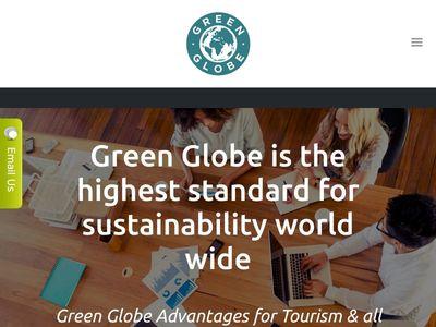 Green Globe Ltd.