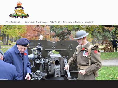 7th Toronto Regiment