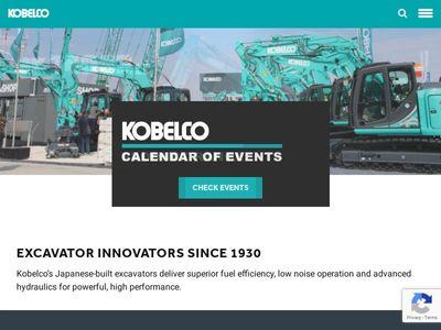 Kobelco Construction Machinery Co., Ltd.