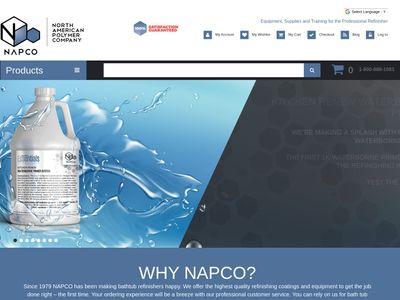 NAPCO Ltd.