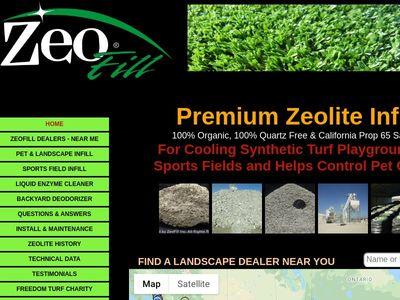 ZeoFill Inc.