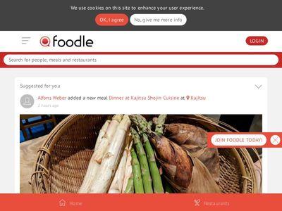 Foodle Inc