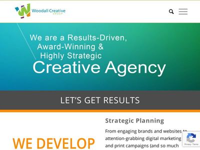 Woodall Creative Group, Inc