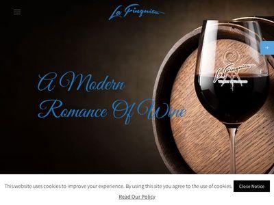 La Finquita Winery & Vineyard, Inc.