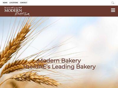 Modern Bakery LLC