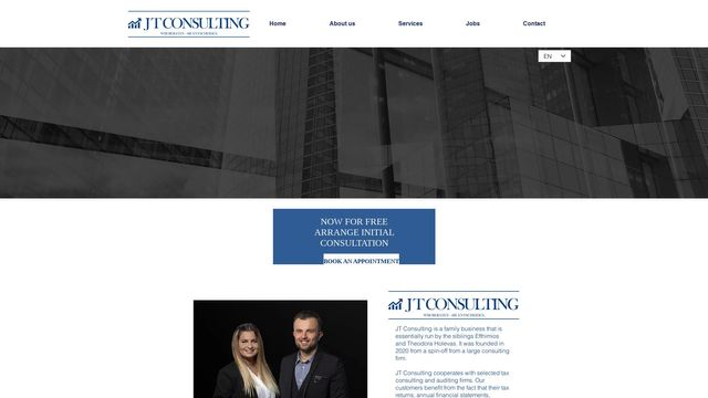J&T Consulting