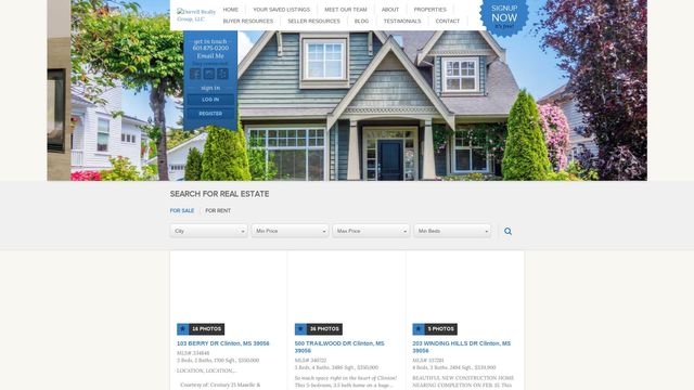 Durrell Realty Group, LLC