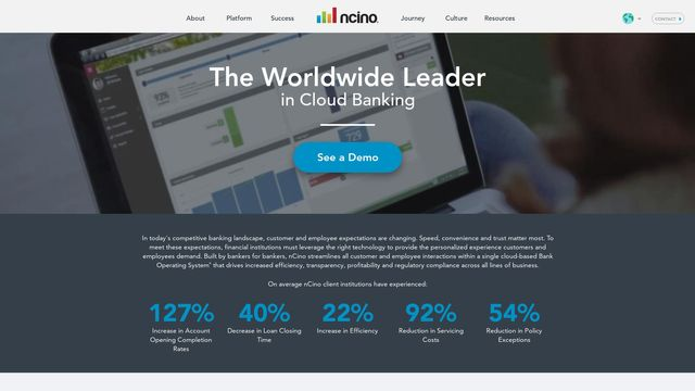 nCino, Inc.