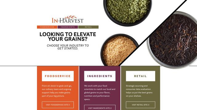 InHarvest, Inc.