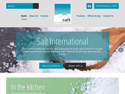 Salt International