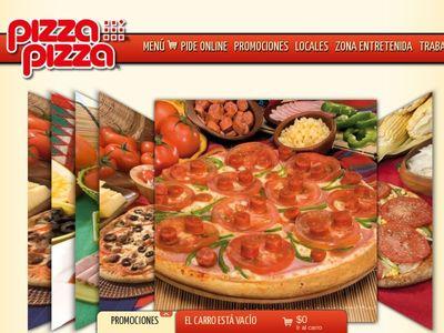 PizzaPizza S.A.