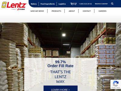Lentz Milling Company