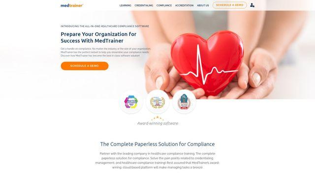 MedTrainer Inc