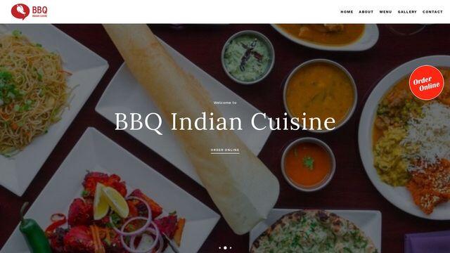 BBQ Indian Cuisine