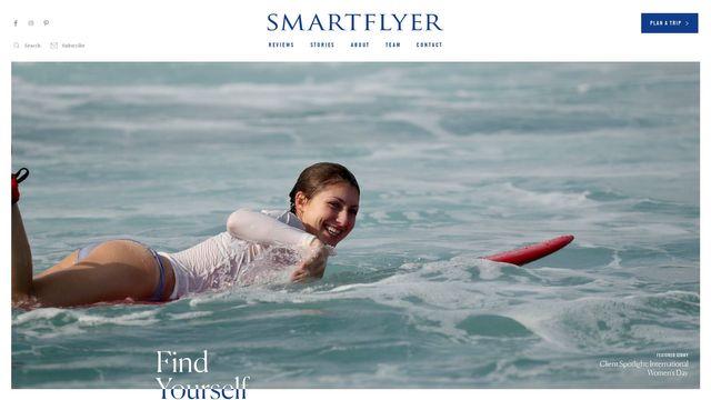 SmartFlyer