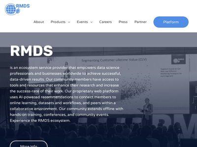 RMDS Lab