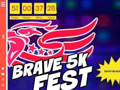 Brave 5K Fest