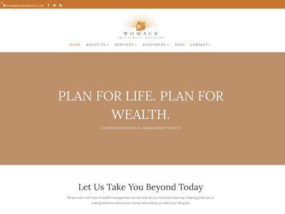 Womack Investment Advisers, Inc.
