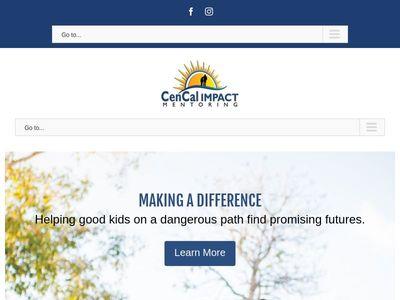 CenCal Mentoring