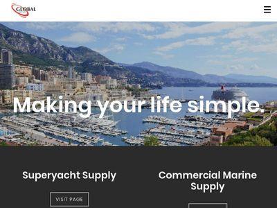 Global Services Ltd.
