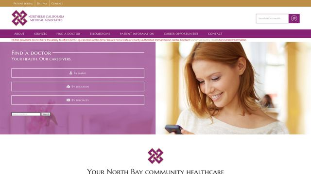Cardiology Associates of Santa Rosa, Inc.