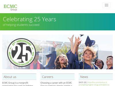 ECMC Group, Inc.