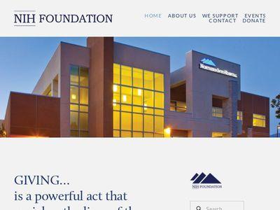 NIH Foundation