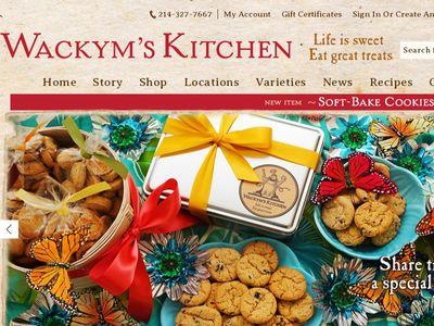 Wackym's Kitchen, LLC