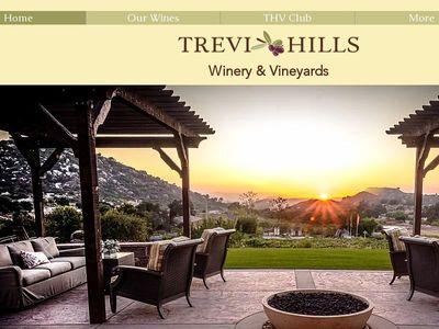 Trevi Hills Winery