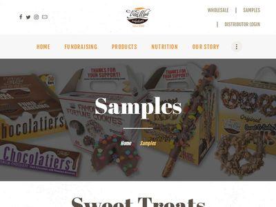 Van Wyk Confections, LLC