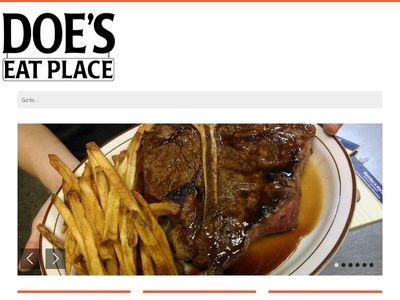 Doe's Eat Place of Baton Rouge