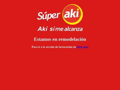 SuperAki