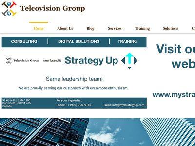 Telcovision Group LTD