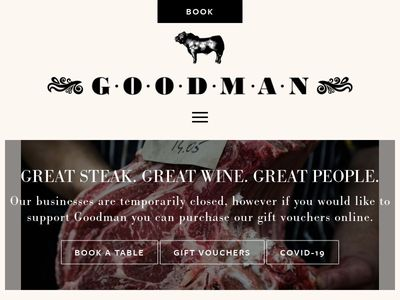 Goodman Restaurants
