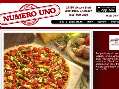 Numero Uno Restaurant
