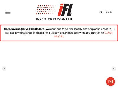 Inverter Fusion Limited.